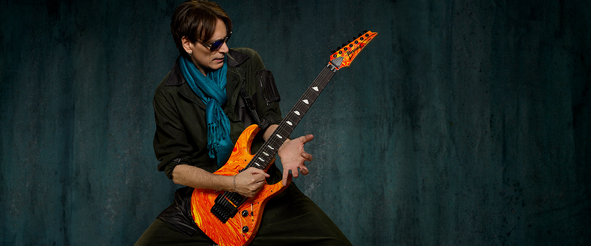 Steve Vai for DiMarzio