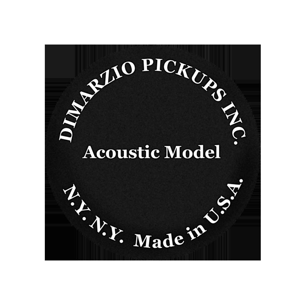 Acoustic Modeltm Dimarzio Soap Bar Pickup Wiring Diagram