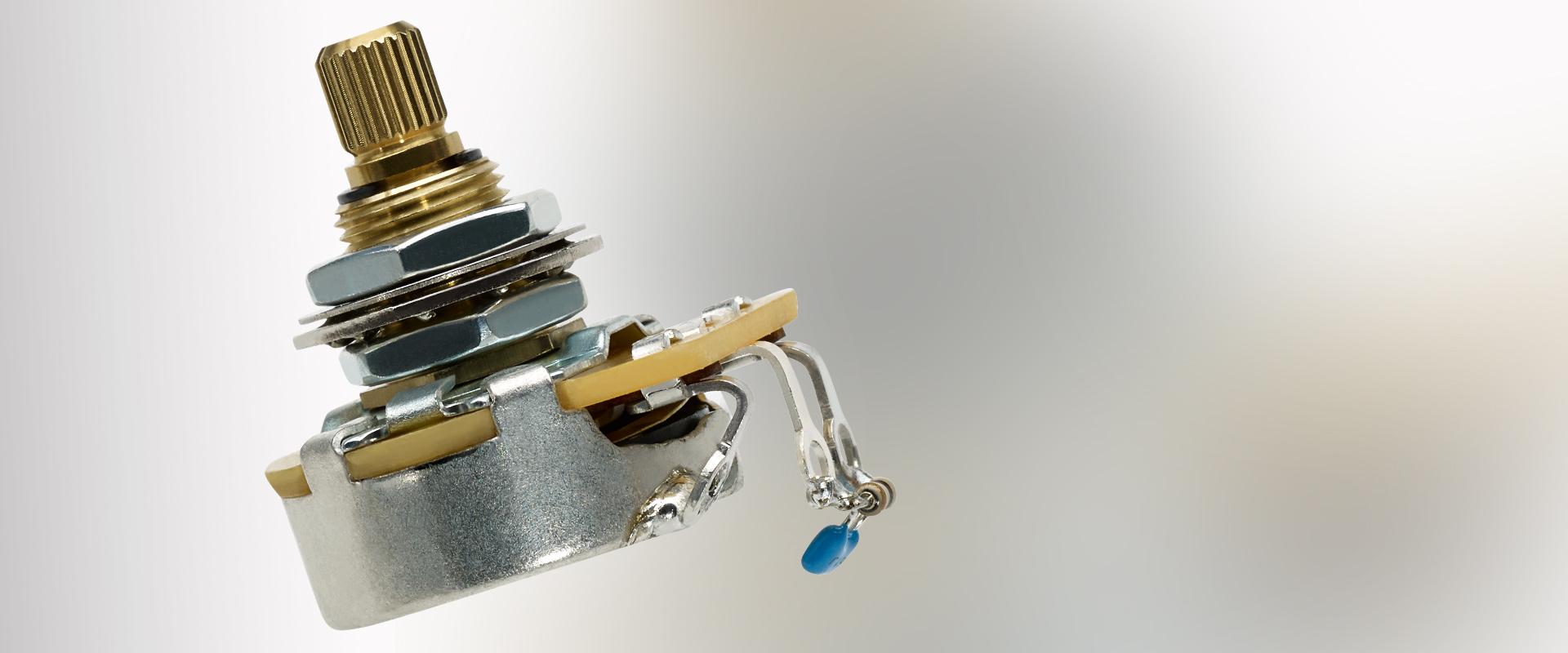Coming Soon: DiMarzio Hardware