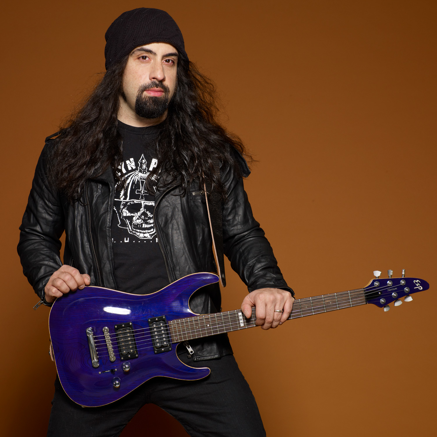 Rob Caggiano photo by Larry DiMarzio