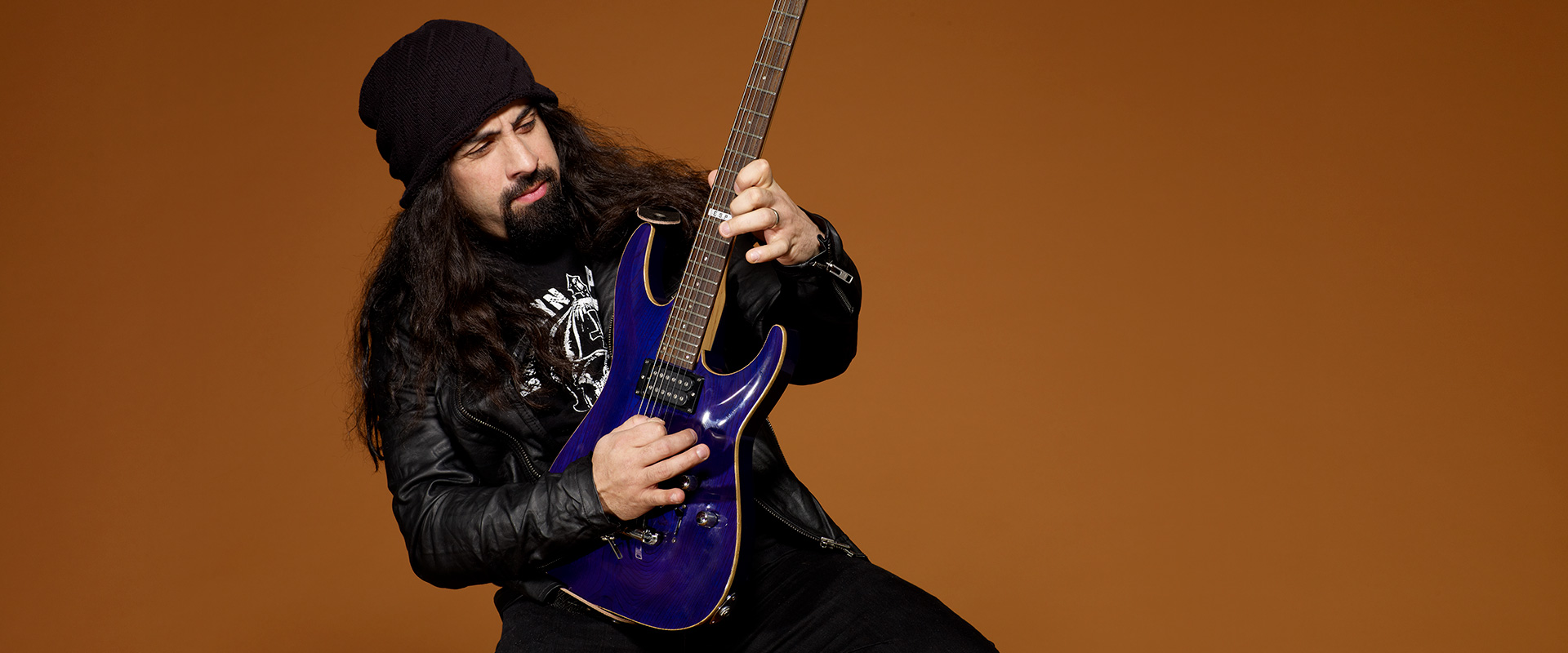 Rob Caggiano for DiMarzio