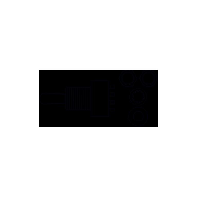 4PDT Pickup Selector