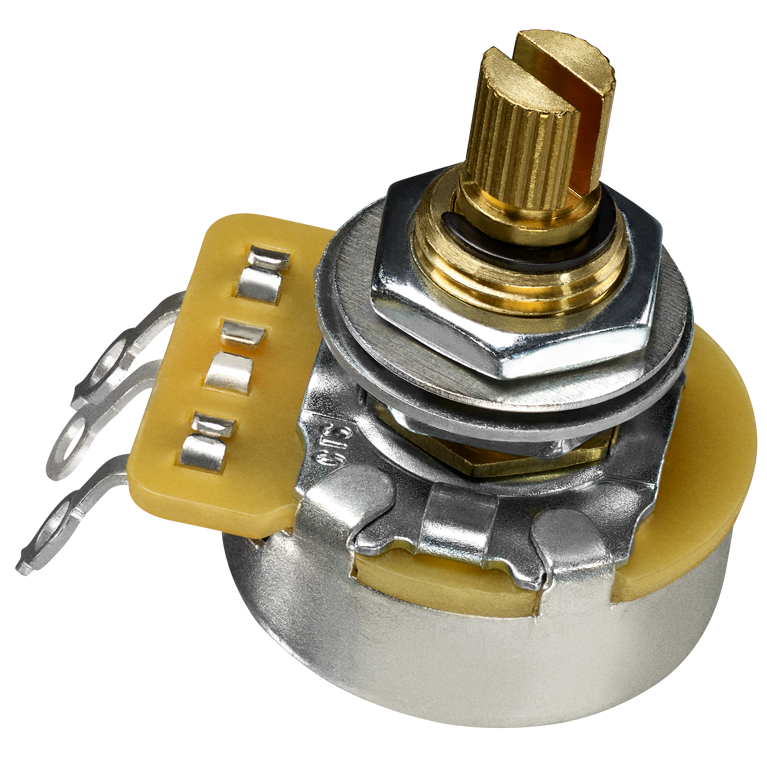 EP1200 250K Custom Taper Potentiometer