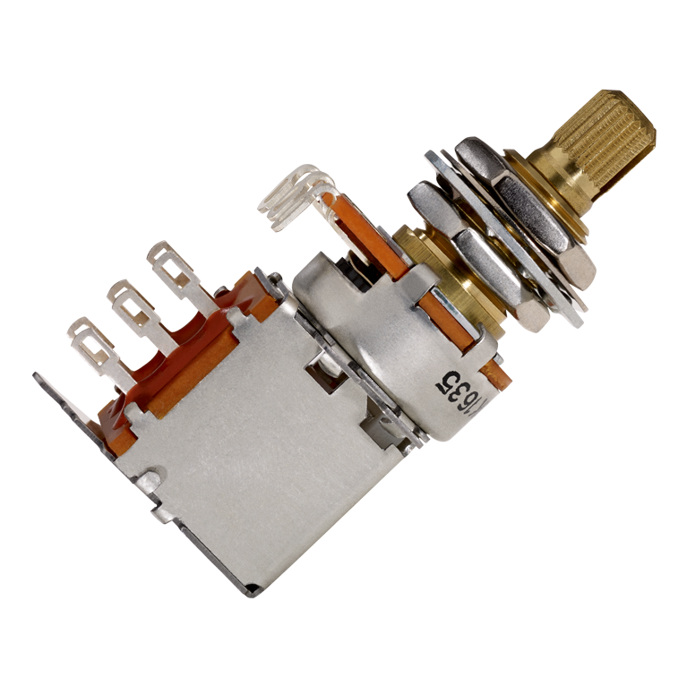 EP1200PP 250K Push/Pull Potentiometer