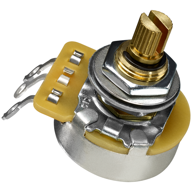 EP1201 500K Custom Taper Potentiometer