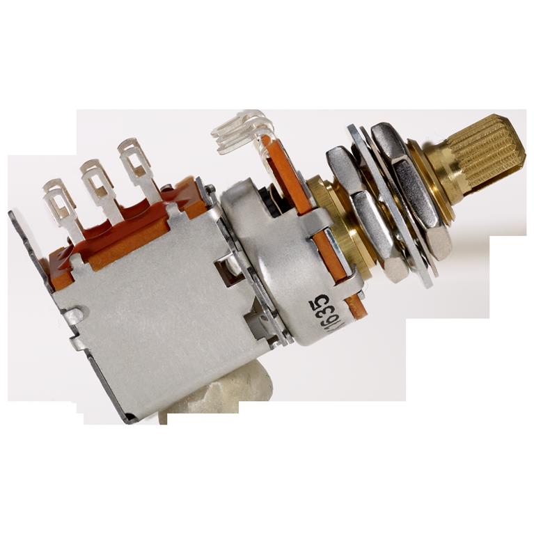 EP1201PP 500K Push/Pull Potentiometer
