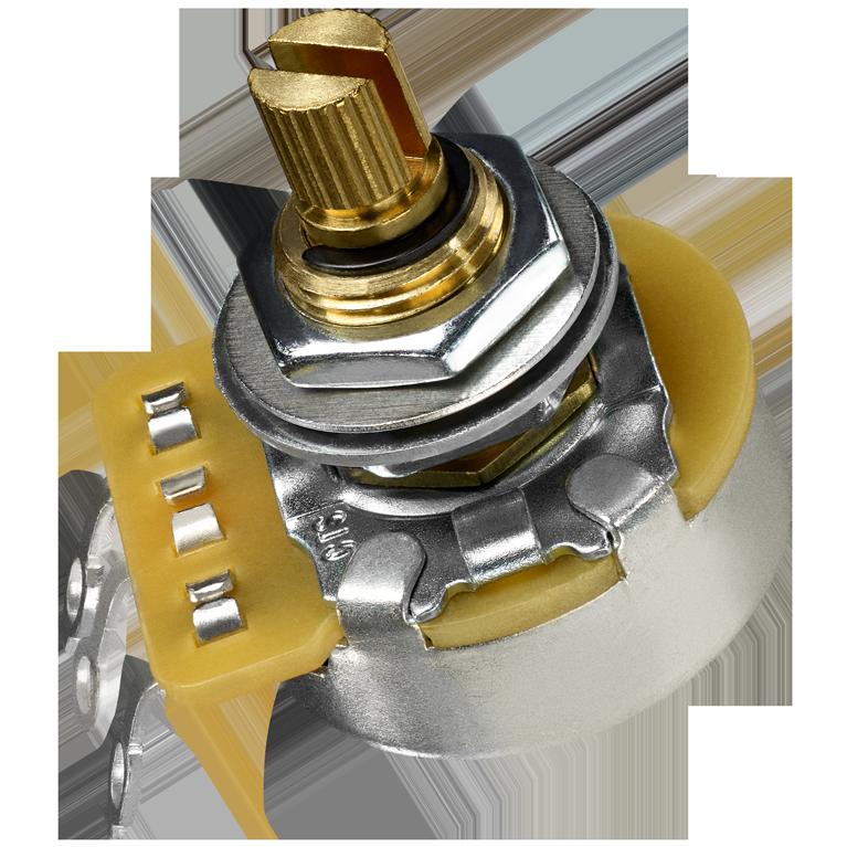 EP1202 1 Meg Custom Taper Potentiometer