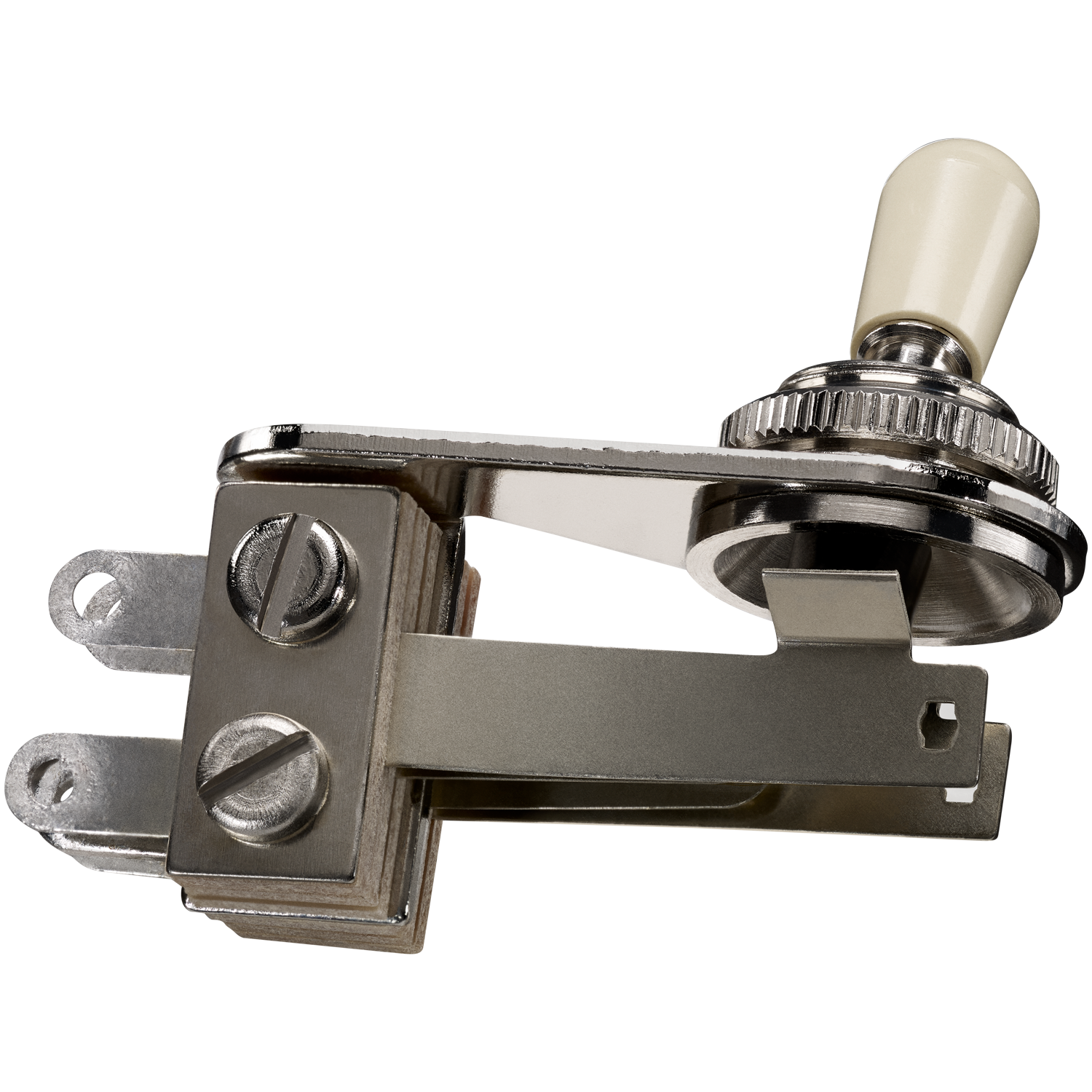 Switchcraft® Toggle Switch - Right Angle