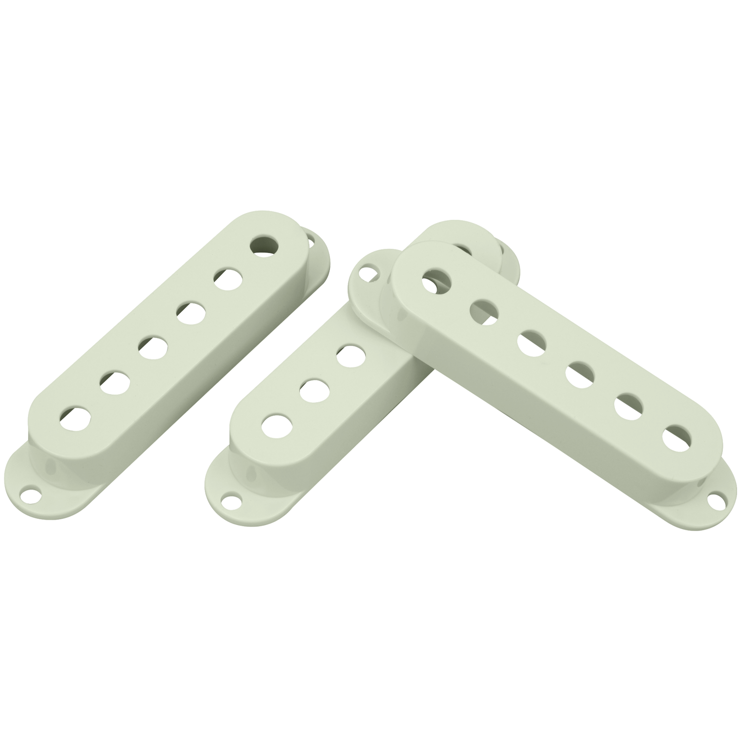 Strat® Pickup Covers - Mint Green