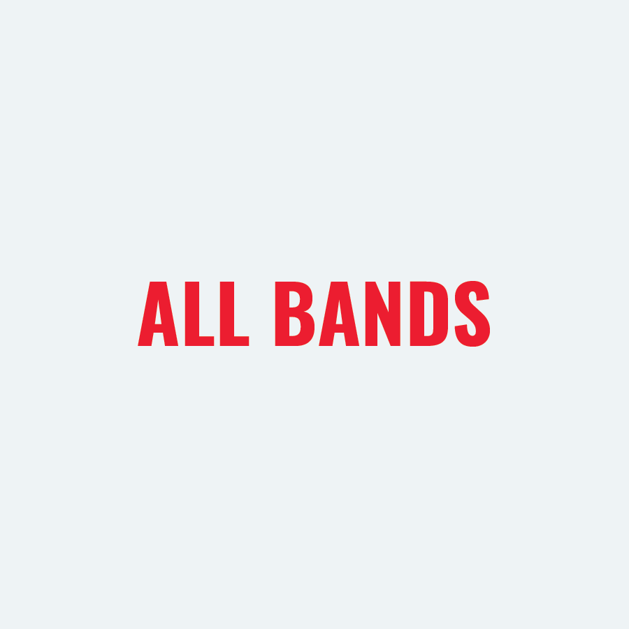 All Bands
