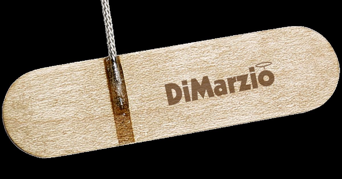 DIMARZIO dp145bk Pickup for Electric Guitar Black