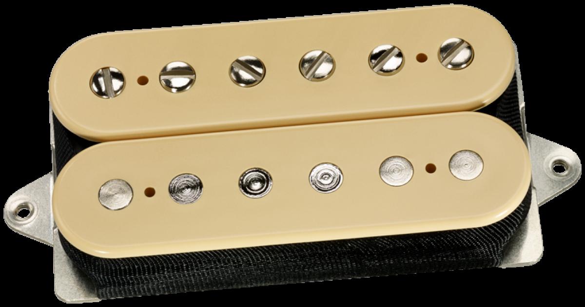 DiMarzio Strat Style Jack Plate Chrome